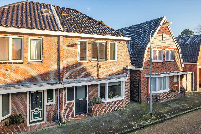 Bekijk foto 3 van Jacob van Heemskerkstraat 15