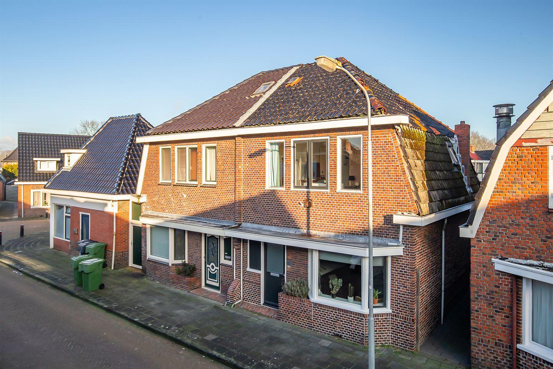 Bekijk foto 4 van Jacob van Heemskerkstraat 15