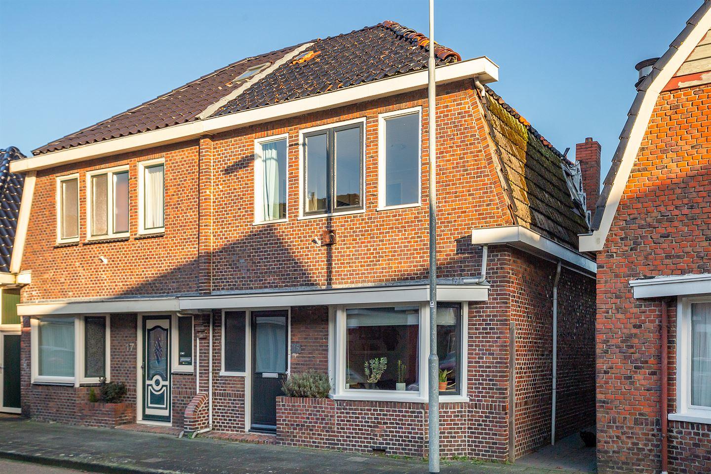 Bekijk foto 5 van Jacob van Heemskerkstraat 15