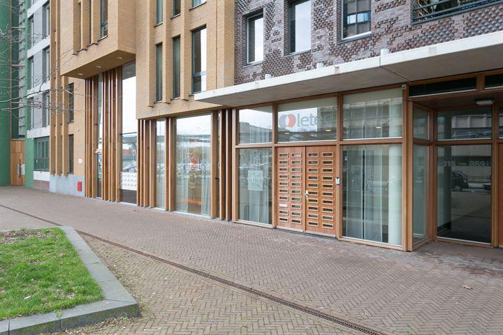 Ir Kalffstraat 313 a, Eindhoven