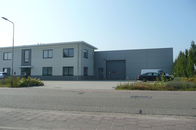 Bekijk foto 1 van Nieuwhuisweg 1-3