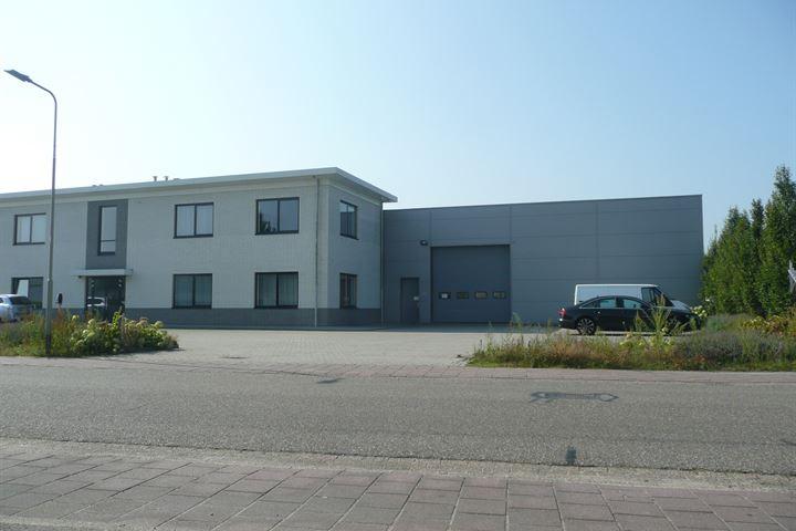Nieuwhuisweg 1-3, Venray