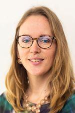 Rosa Cogels -  Verbeek - Commercieel medewerker