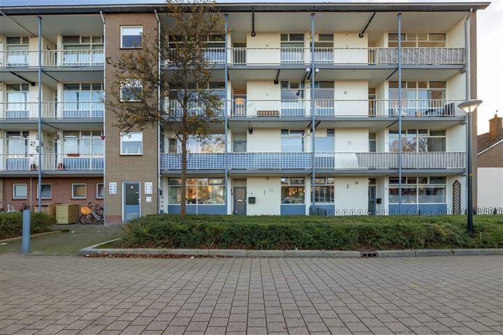Schubertplein 8