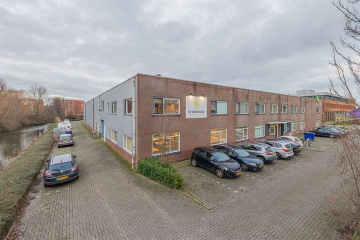 Jadelaan 61-65, Hoofddorp