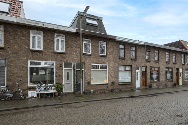 Bosweg 37