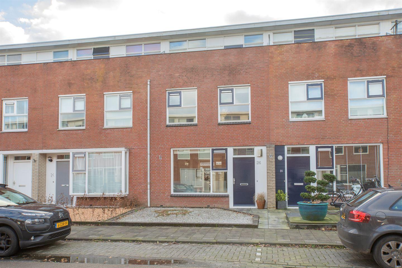 Bekijk foto 1 van Hendrik Johan Melgersstraat 26
