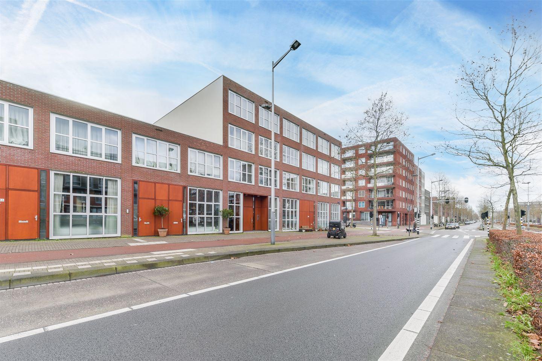 Bekijk foto 2 van IJburglaan 1442