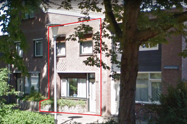 Bekijk foto 1 van Hemelrijksestraat 89