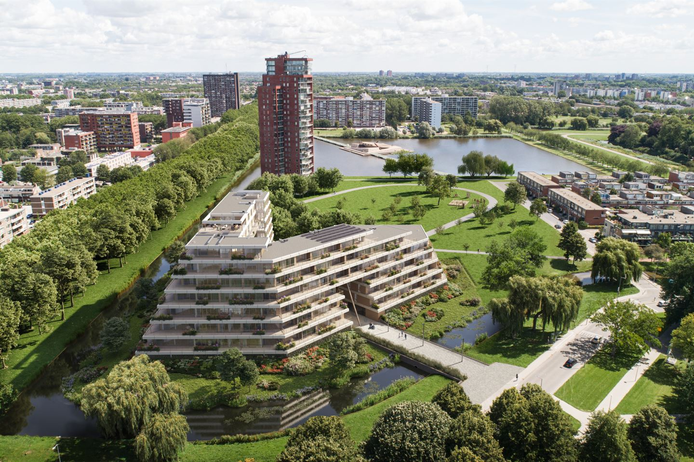 Bekijk foto 3 van Prinsenpark (Bouwnr. 65)