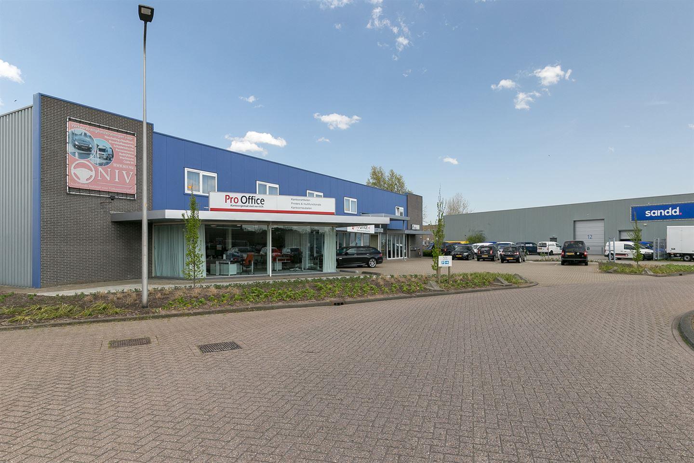 Bekijk foto 1 van Rabroekenweg 9 B