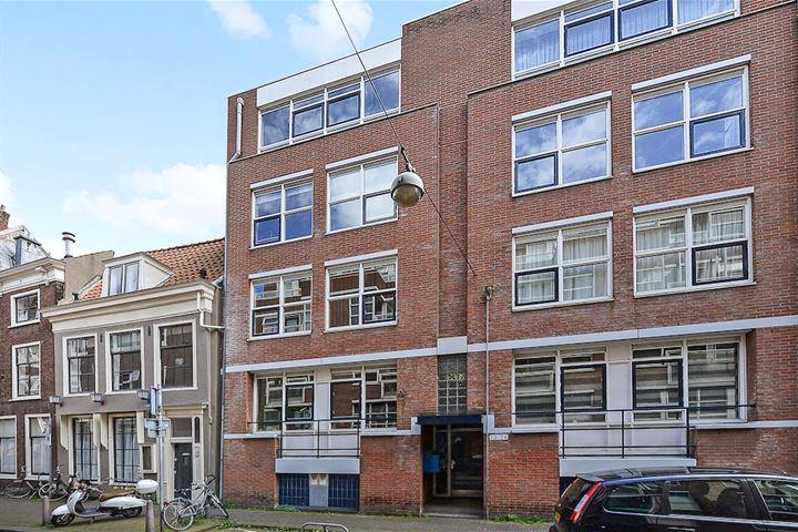 Pieterstraat 22