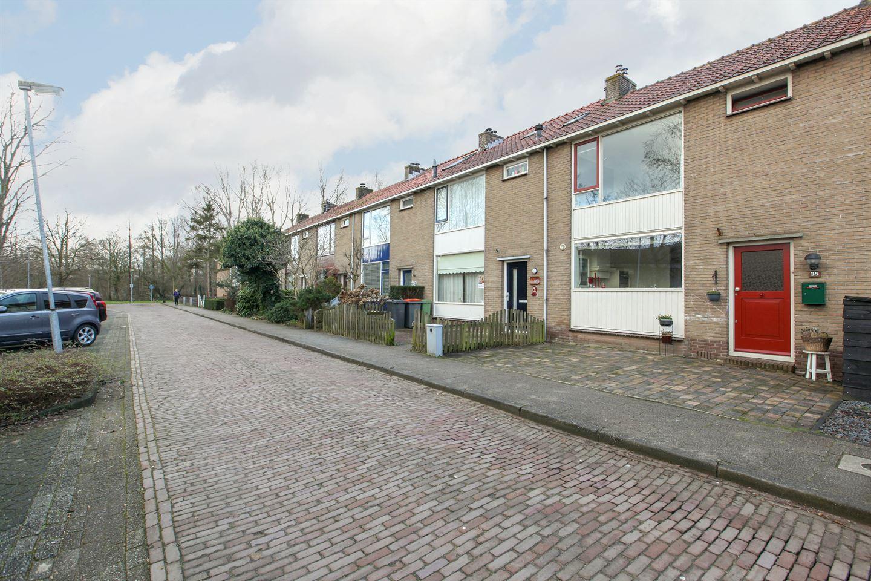 Bekijk foto 3 van Marijkestraat 35