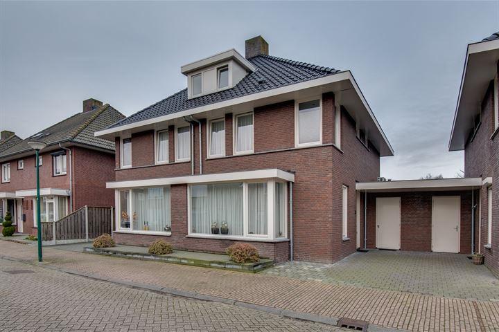 Roestenbergstraat 69 a