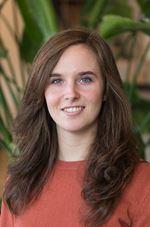 Annika van der Linden - Assistent-makelaar