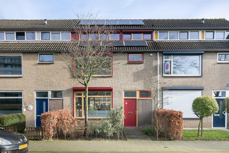 Bekijk foto 1 van Michiel de Ruijtersingel 58