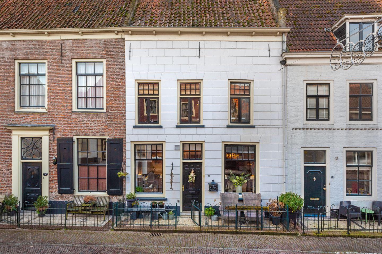 Bekijk foto 4 van van Kinsbergenstraat 9