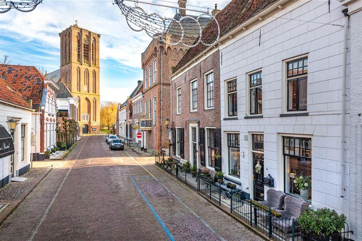 van Kinsbergenstraat 9