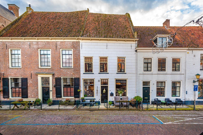 Bekijk foto 2 van van Kinsbergenstraat 9