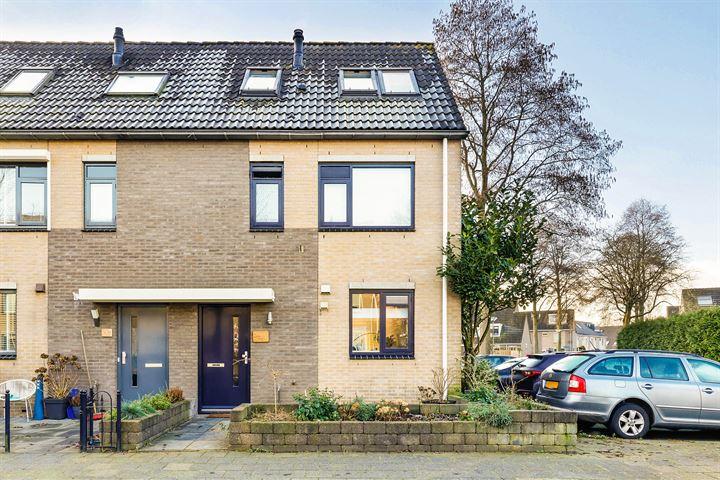 Van Doesburgstraat 13