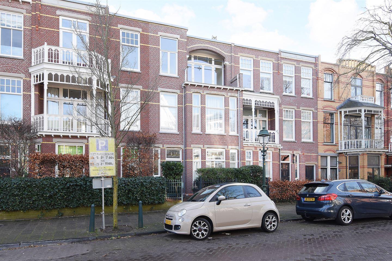 Bekijk foto 1 van Gentsestraat 121 B