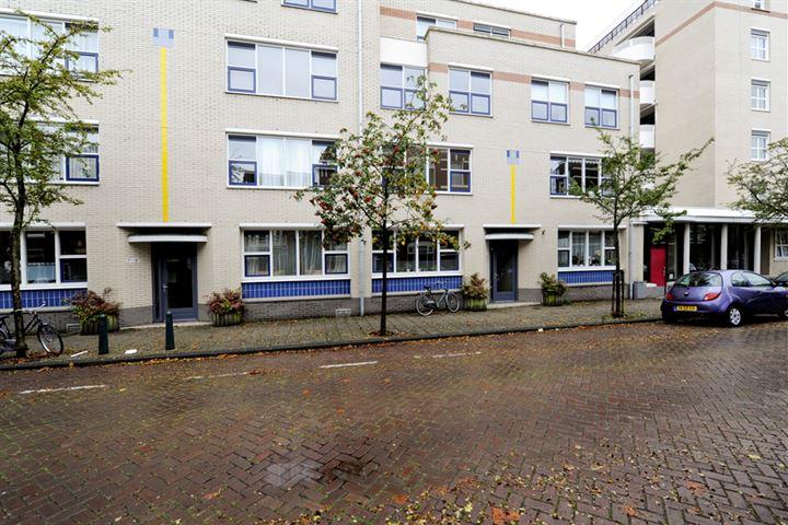Cornelis Houtmanstraat 3 D#S
