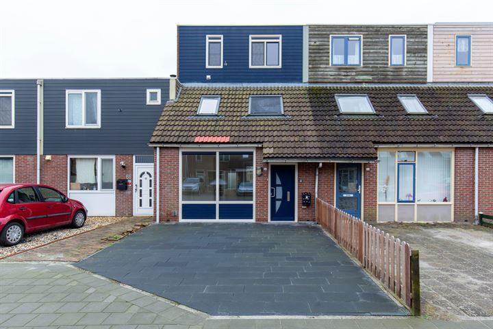 Bredaweg 64