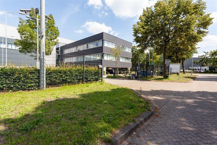 Jellinghausstraat 42, Tilburg