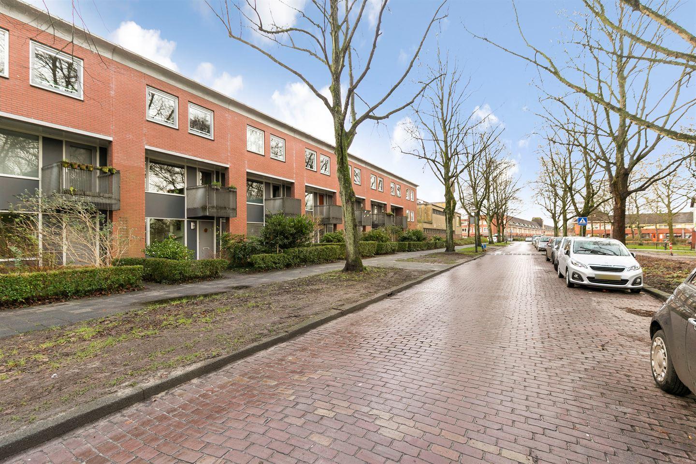 Bekijk foto 2 van Resedastraat 1 - 7