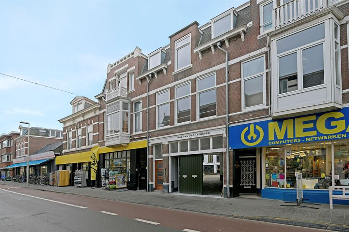 Badhuisstraat 87 A