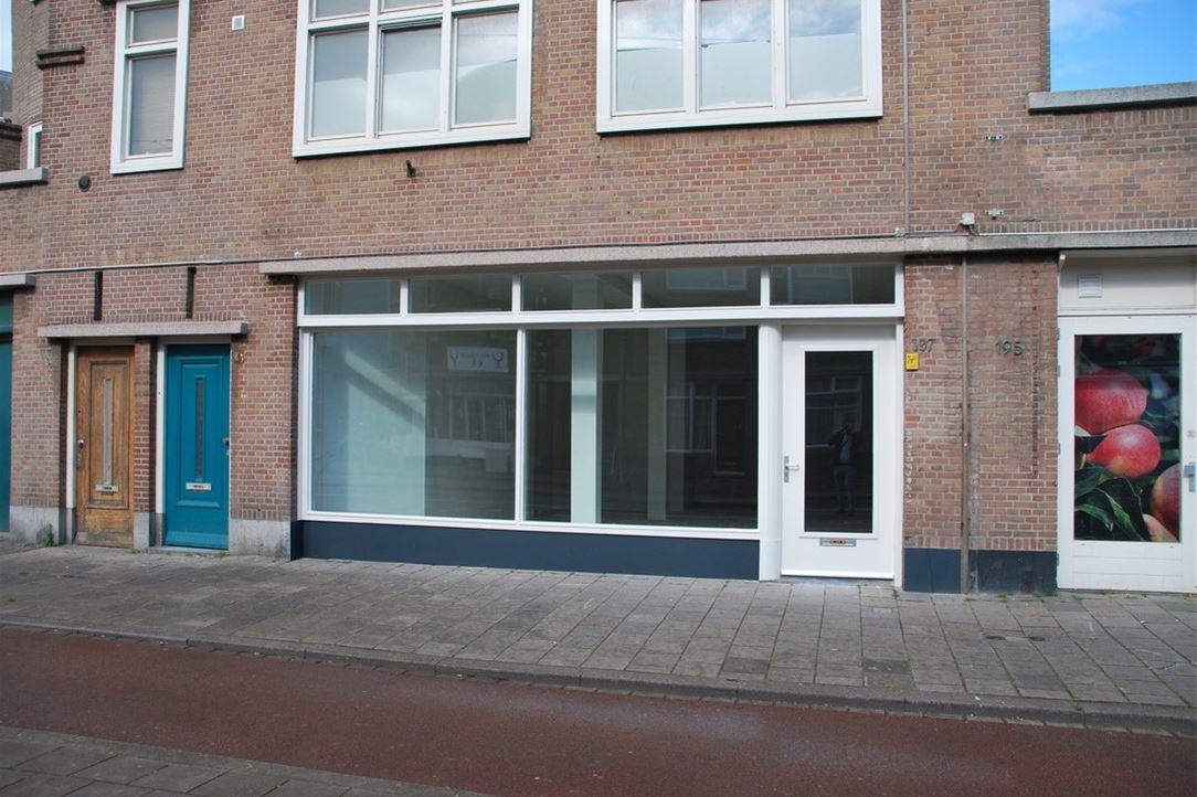 Bekijk foto 1 van Jurriaan Kokstraat 197