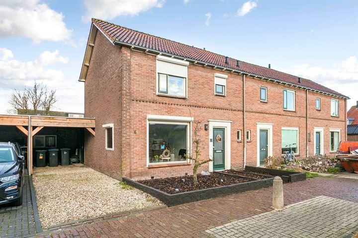 Van Balverenstraat 6