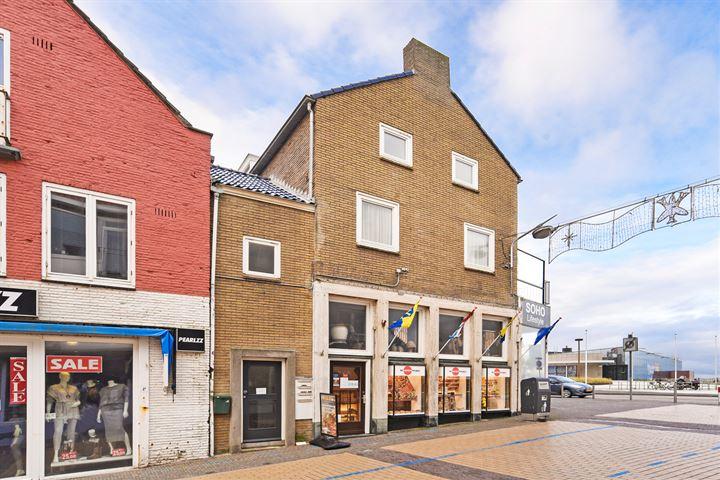 Kerkstraat 2 a, Zandvoort