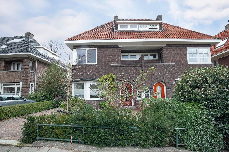 Bekijk foto 5 van Graaf Florisweg 101