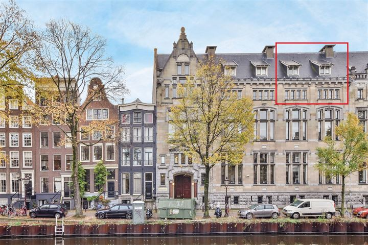 Herengracht 185 A
