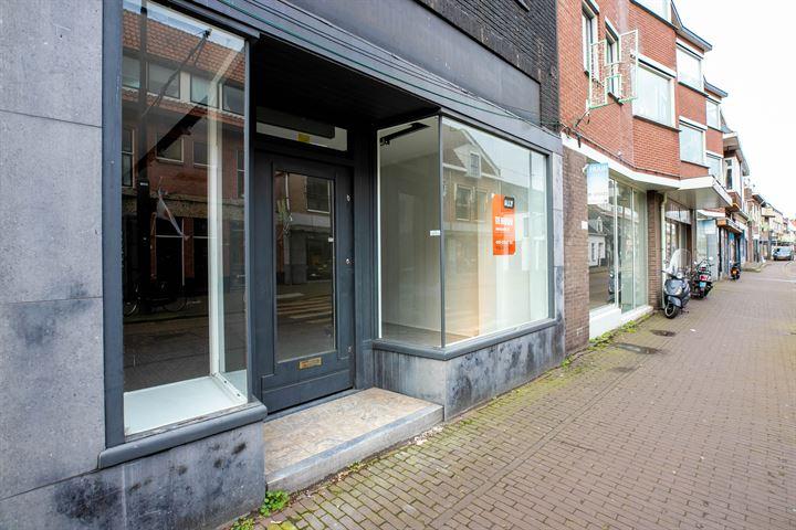 Bergse Dorpsstraat 56, Rotterdam