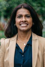Kavita Badal - Commercieel medewerker