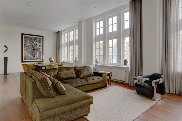 Prinsengracht 614 c