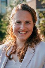 Anna Binck - Commercieel medewerker