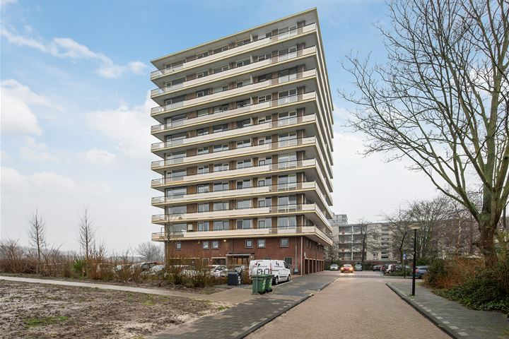 Jan Steenstraat 96