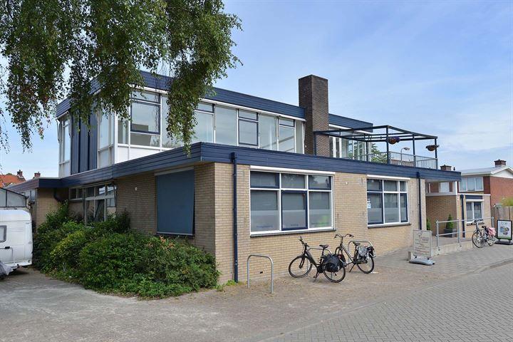 Weldamstraat 2, Hengelo (OV)
