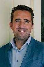 Sebastiaan van der Velden (NVM real estate agent (director))