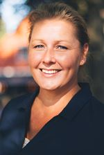 Leonie de Man (Sales employee)