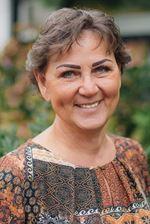 Jutta van Bijlevelt (Administrative assistant)