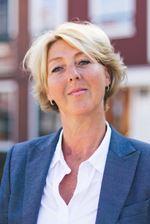 Ingrid van der Pot - Commercieel medewerker