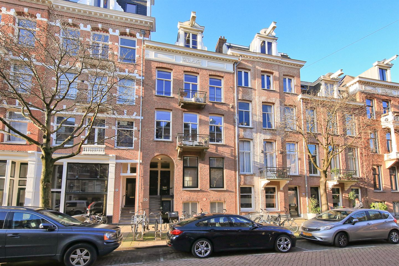 Bekijk foto 1 van Tweede Constantijn Huygensstraat 50 O