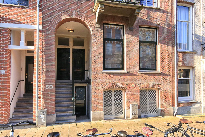 Bekijk foto 3 van Tweede Constantijn Huygensstraat 50 O