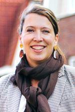 Liesbeth van Dorsser - Commercieel medewerker