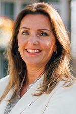 Jolande Bosman - Secretaresse