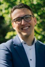 Alexander van der Hoek (NVM real estate agent (director))
